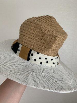 Primark Cappello parasole bianco-bronzo