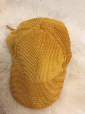 Sombrero de ala ancha marrón arena
