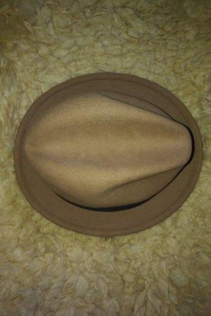 Alternative Felt Hat beige