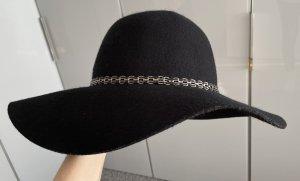 Pimkie Chapeau en feutre noir