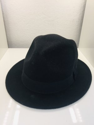 H&M Woolen Hat black