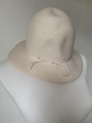 True Vintage Vilten hoed veelkleurig