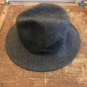 Woolen Hat multicolored