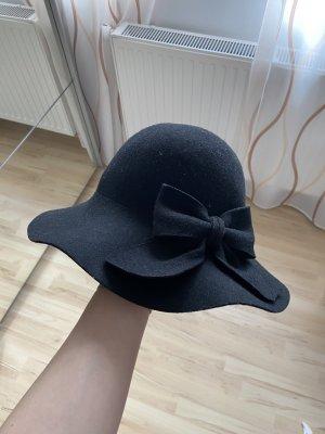 C&A Chapeau en feutre noir