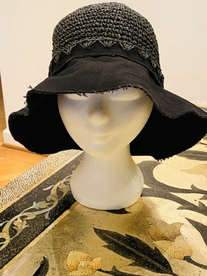 Loevenich Floppy Hat black