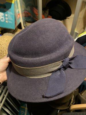 Mayser 1833 Chapeau en feutre gris violet