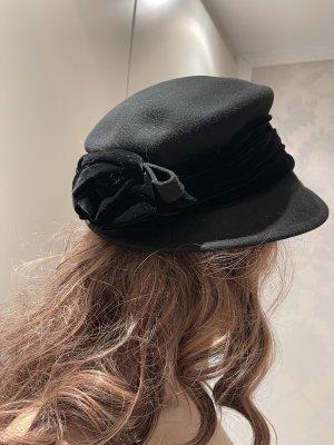 Chapeaux imperméables noir