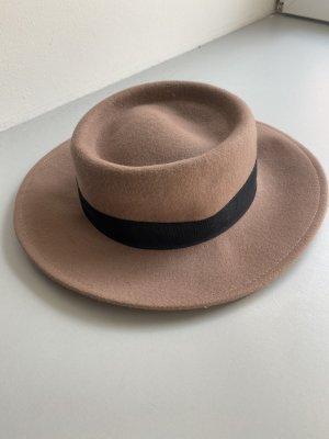 Pull & Bear Sombrero de fieltro multicolor
