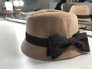 Bowler Hat multicolored