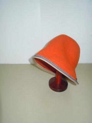 Woolen Hat russet