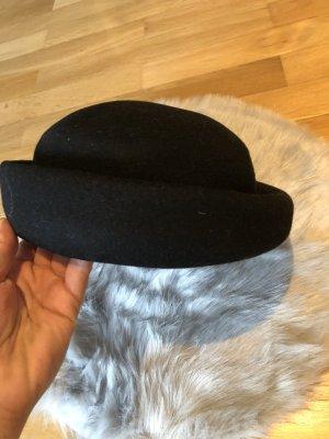 H&M Meloenenhoed zwart