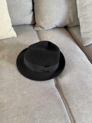 no name Bowler Hat black