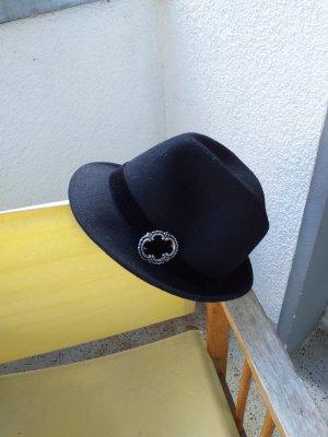 GALERIA DESIGN by Wolfgang Joop Traditional Hat black