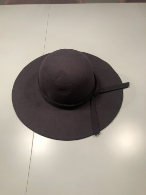 Floppy Hat anthracite-dark grey