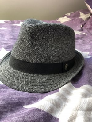 Cary Style Sombrero de ala ancha multicolor