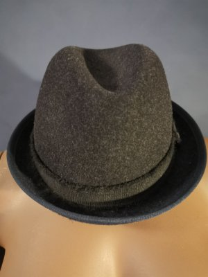 Diesel Bowler Hat dark grey-dark blue