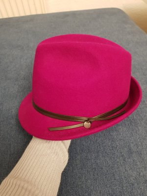 Hut von Esprit aus 100% Wolle, gr.M
