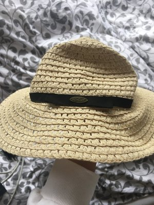 Rip curl Sun Hat cream-black
