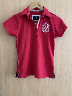 Hv Polo Shirt Glamour Polo Kollektion