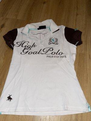 HV Polo Shirt Größe M
