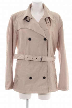 HV Polo Trenchcoat nude Casual-Look