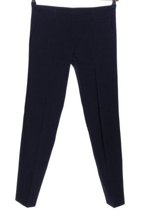 Hybrid Pantalone da abito blu stile professionale