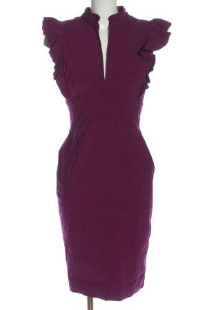 Hybrid Sheath Dress lilac elegant