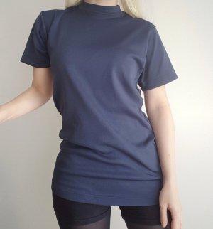 Hydro Therm T-Shirt Marineblau Gr L / M