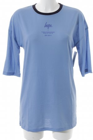 Hype Longshirt mehrfarbig Casual-Look
