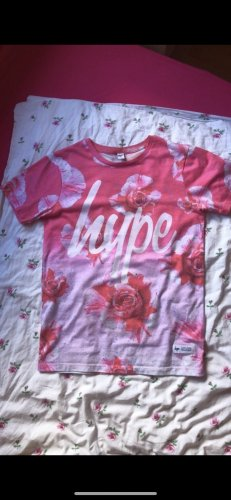 Hype Shirt Rosen