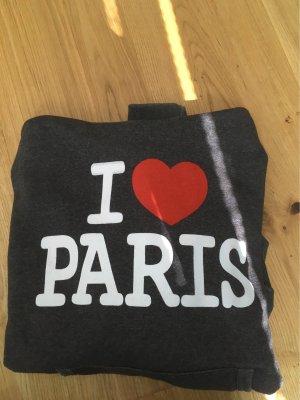 I <3 Paris Hoodie