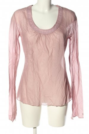 i heart Schlupf-Bluse pink Casual-Look