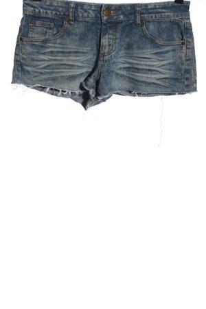 I Love H81 Jeansshorts