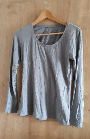 Athmosphere Longsleeve grey cotton