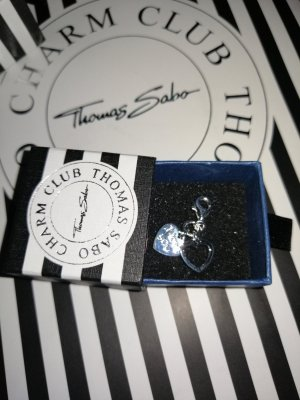 i love you. Charms. Thomas Sabo. Neu. Ovp.