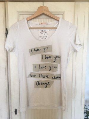 Hugo Boss T-Shirt multicolored