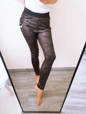 INC International Concepts Pantalone termico multicolore