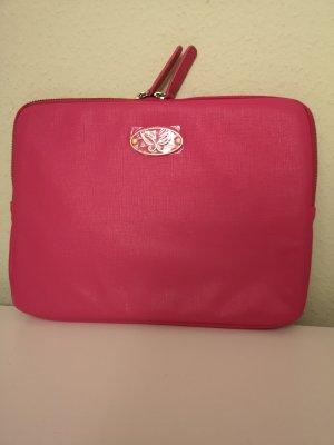I pad Tasche Reise PC Tasche pink neu