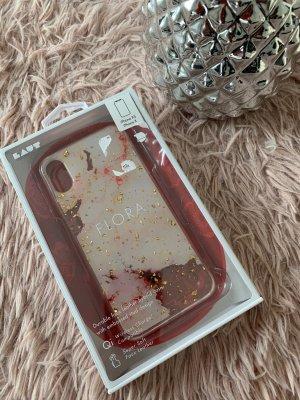 Laut wear Hoesje voor mobiele telefoons roségoud-goud