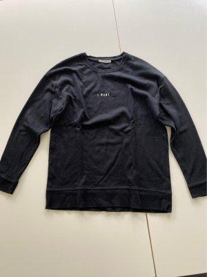 I want… Sweater