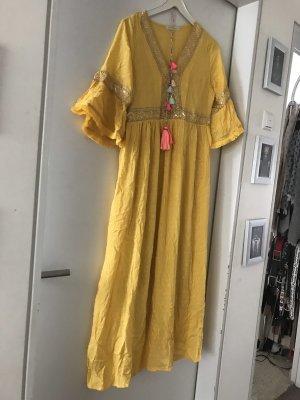 Ibiza Kleid