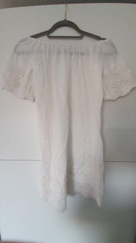 keine Beach Dress natural white-cream