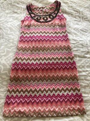 Ibiza Sommerkleid pink