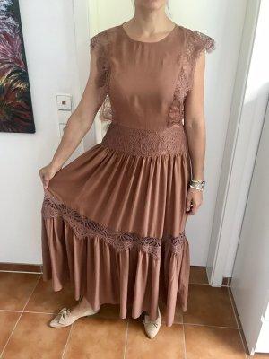 Ibiza Style Kleid
