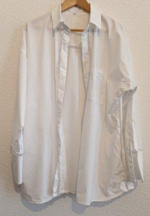 Ibiza Style *white blouse lala Berlin*