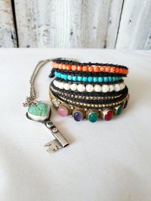 code Ibiza Bracelet multicolored