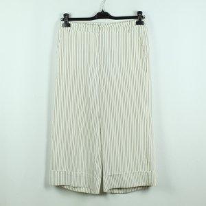 iBLUES Culottes Gr. 40 weiß gestreift (20/08/036*)