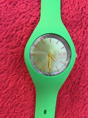 ICE Colour Watch schönes Grün letzte Reduzierung