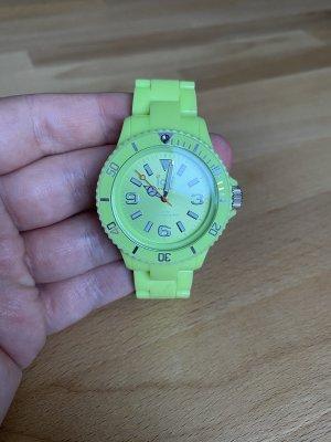 ICE SWATCH in Neongrün