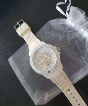 Ice watch Reloj automático blanco